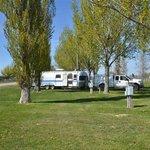 Twin falls county fair rv park