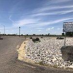 Idaho falls dump station
