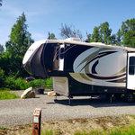 Kesugi ken campground