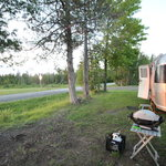 Breezy hill camping rv park