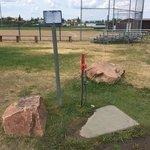 Walden dump station