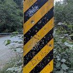 Tinkham road