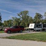 Elkhorn crossing recreation area