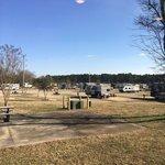 Redstone arsenal rv park campground
