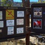 Sockeye campground