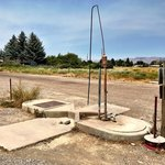 Butte county dump station