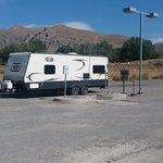 Butte county dump station