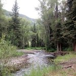 Elk creek campground rio grande nf