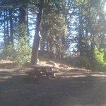 Breckenridge campground