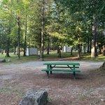 Veterans memorial park powers spalding mi