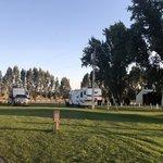 Wheat land communities fairgrounds