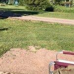 Horsehead campground angostura