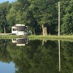 Pawnderosa campground
