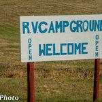 Buffalo calf campground