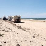 Race point orv beach camping