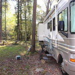 Maple springs group campground