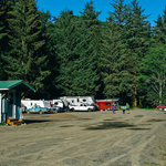 Hide away rv park