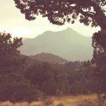 Temple ridge campground