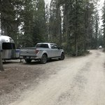 Waitabit creek campground