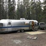 Waitabit creek campground