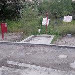 Chevron gas station cascade id