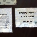 Sunny gulch campground