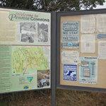 Penrose commons