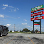 Petro stopping center oak grove mo