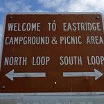 Royal gorge eastridge campground