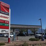 Giant gas station rio rancho nm