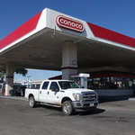 Giant gas station abq nm