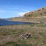 Stine cove recreation area