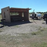 South recreation area campground