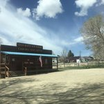 Old west rv park ut
