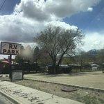 Old west rv park ut