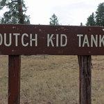 Dutch kid tank