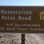 Restoration point