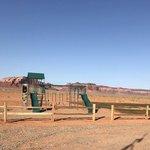 Monument valley koa