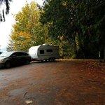 Chuckanut drive scenic lookout