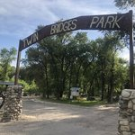 Twin bridges park