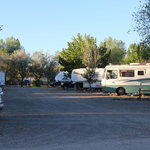 Moores rv park and campground