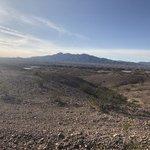 Desert hills state trust land