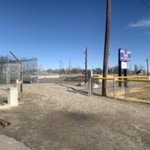 Yerington dump station