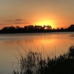 Hardee lakes park
