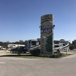 Timber ridge rv park bcs