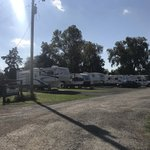 Pecan haven rv campground