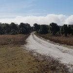 Kicco spoil area campground