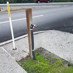Willows rest area northbound
