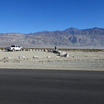 Panamint view