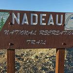 Nadeau road